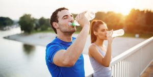 How much water should I drink | Narayan Wellness Pleasanton, CA | Massage, Fitness, Nutrition