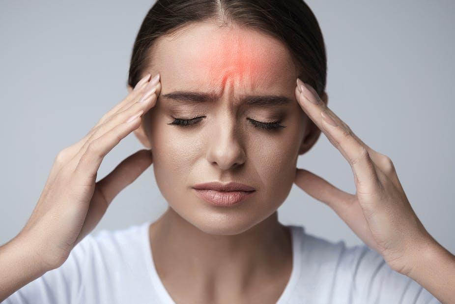 Headache Massage | Narayan Wellness Pleasanton, CA